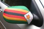 Car Shipping to Zimbabwe, Harare from UK - Beitbridge, Plumtree or Bulawayo