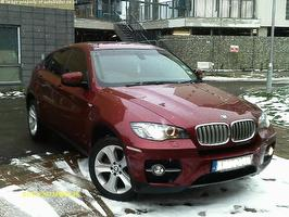 BMW X6 5dr Step Auto Diesel Estate 3.0 2008