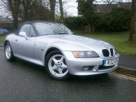 BMW Z3 1.9 2dr Roadster 1997