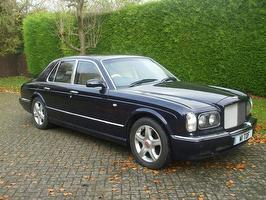 Bentley Arnage 4DR AUTO 6.8 2000
