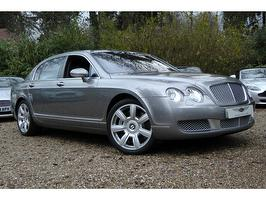 Bentley Continental Flying Spur 6.0 W12 4DR AUTO 2005